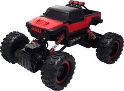 RC model auta Amewi Cross Country 22201 RtR, elektrický Rock Crawler 1:14, 4WD (4x4)