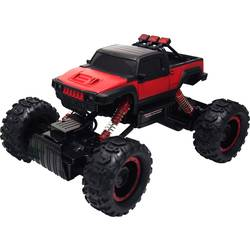 RC model auta Amewi Cross Country 22201 RtR, elektrický Rock Crawler 1:14, 4WD (4x4)