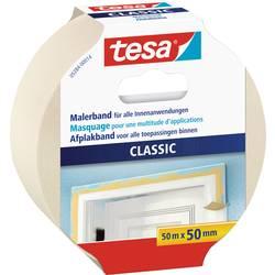Maskovacia páska tesa 05284-14-10, (d x š) 50 m x 50 mm, 1 ks