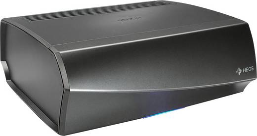 stereo verst rker denon heos amp 2 x 100 w schwarz bluetooth usb wlan kaufen. Black Bedroom Furniture Sets. Home Design Ideas