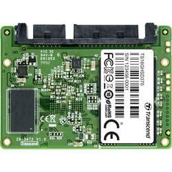 Interný priemyselný SSD pevný disk Half Slim Transcend HSD370 TS16GHSD370, 16 GB, Bulk, SATA 6 Gb / s