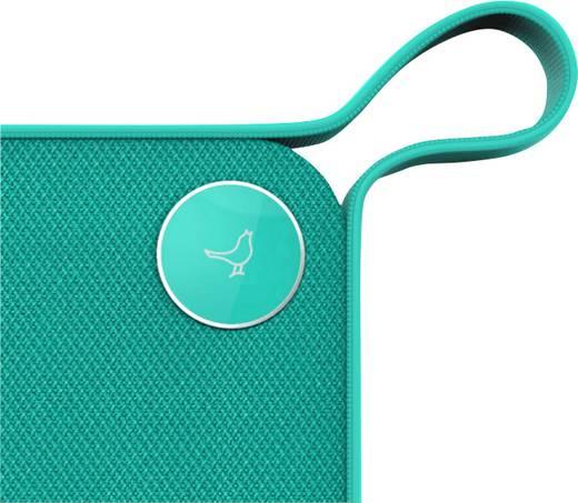 Libratone One Style Bluetooth® Lautsprecher Freisprechfunktion, spritzwassergeschützt Grün