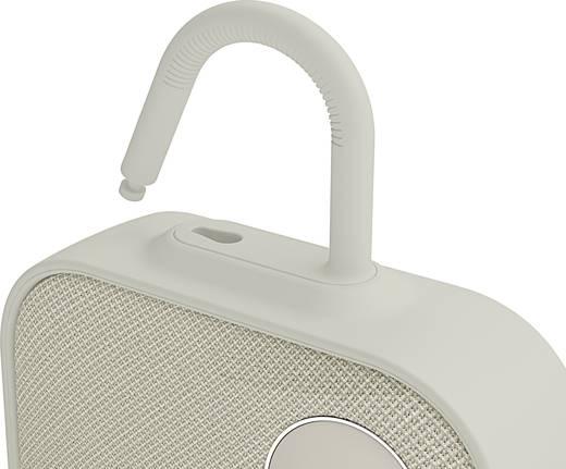 bluetooth lautsprecher libratone one click freisprechfunktion spritzwassergesch tzt grau kaufen. Black Bedroom Furniture Sets. Home Design Ideas