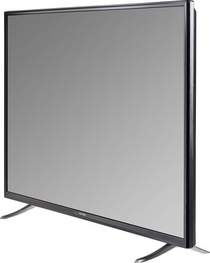 led tv 140 cm 55 zoll telefunken a55f446a eek a dvb t2 dvb c dvb s full hd smart tv wlan. Black Bedroom Furniture Sets. Home Design Ideas