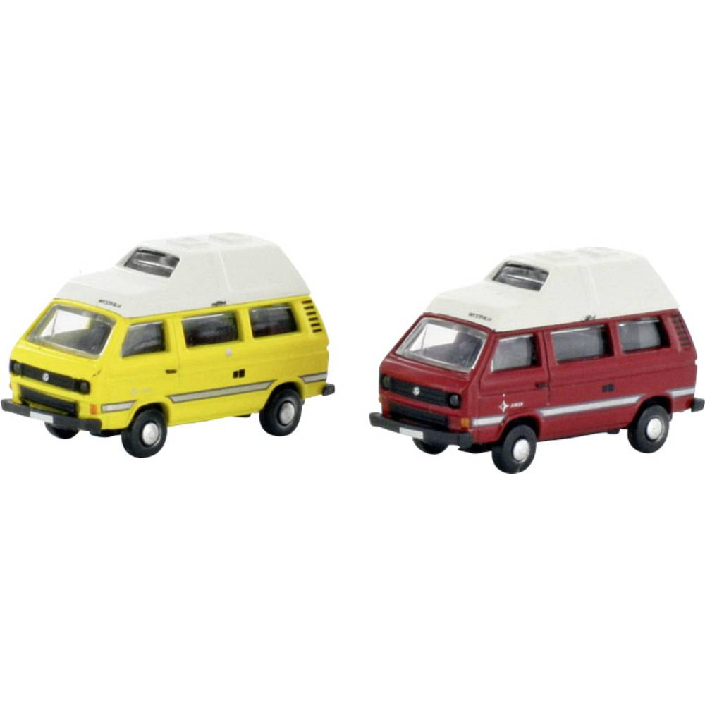 mod le r duit de voiture particuli re minis by lemke volkswagen lc4305 n sur le site internet. Black Bedroom Furniture Sets. Home Design Ideas