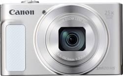 Digitální fotoaparát Canon PowerShot SX620HS, 20 MPix, Zoom (optický): 25 x, bílá