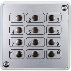 Bezdrôtová klávesnica Kaiser Nienhaus 100680, na omietku