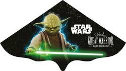 Cerf-volant Günther Flugspiele Star Wars «Maître Yoda» 1226