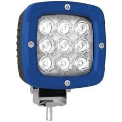 Pracovný svetlomet Fristom FT-036 LED ALU 2800, 12 V, 24 V, 36 V, 48 V, (š x v x h) 100 x 123 x 64 mm, 2800 lm