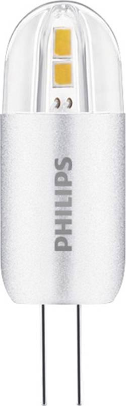 LED žárovka Philips Lighting 8718696578124 12 V, G4, 2 W = 20 W, teplá bílá, A++, 1 ks