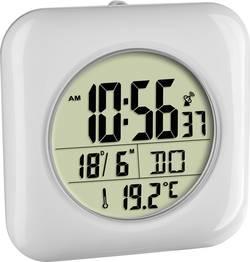 DCF nástěnné hodiny TFA 60.4513.02, bílá