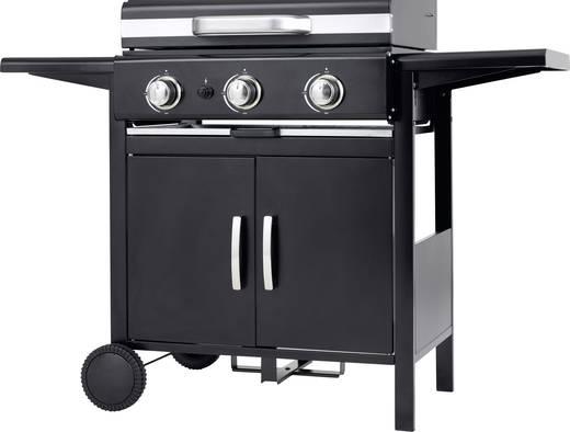 Brenner Für Gasgrill : Grillwagen gas grill mayfield 3 brenner schwarz kaufen
