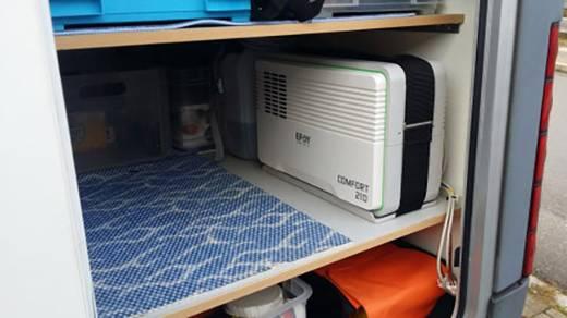 efoy comfort 140i brennstoffzelle 6 a kaufen. Black Bedroom Furniture Sets. Home Design Ideas