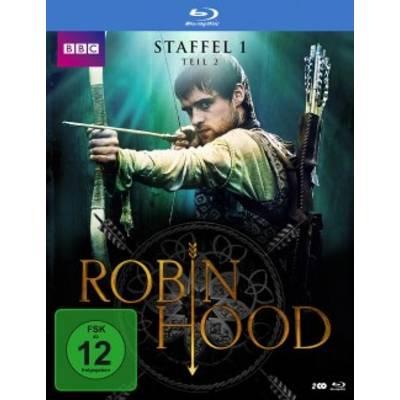 blu-ray Robin Hood FSK: 12 Preisvergleich