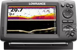 Sonar Lowrance Hook-7x
