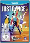 Just Dance 2017 Nintendo Wii U USK: 0