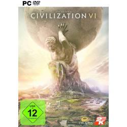 Image of Civilization VI PC USK: 12