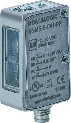 Cellule à réflexion DataLogic S8-MR-5-M53-PP 950801600 Portée max. (en champ libre): 300 mm 1 pc(s)