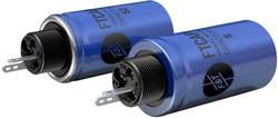 Elektrolytický kondenzátor FTCAP S22210035054, šroubový kontaktní prvek, 2200 µF, 100 V, 1 ks