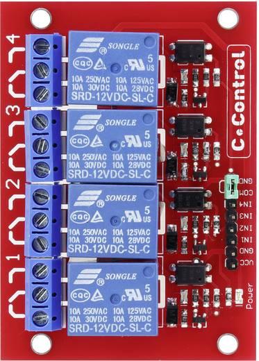 Relais-Platine C-Control