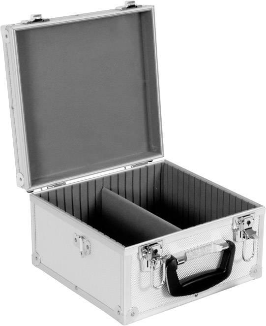 Dj Cd-koffer Alukoffer Für 60 Cds Mit Schlüssel Dj Case Box Innenraum Neopren Lange Lebensdauer Möbel & Wohnen Musik