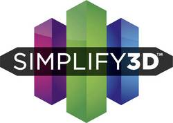 Image of Simplify3D Vollversion, 1 Lizenz 3D-Drucker Software