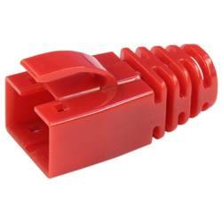 Image of Knickschutztülle mit Rasthebelschutz 39200-845 Rot BEL Stewart Connectors 39200-845 1 St.