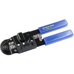 Image of Hand-Crimpzange 2980027-01 Blau, Schwarz BEL Stewart Connectors 2980027-01 1 St.