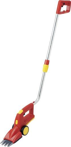 Akumulátorová teleskopické nůžky na trávu + akumulátor Li-Ion akumulátor Wolf Garten LI-ION POWER Accu 60 Set