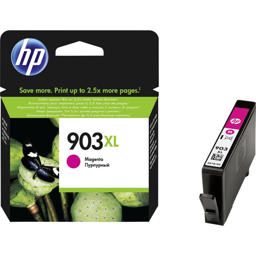 HP 903 XL Cartridge Origineel Magenta T6M07AE Cartridge