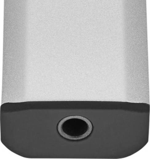 USB Audio DAC 96 kHz/24 Bit SpeaKa Professional