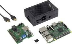 1 GB, Noobs, vrátane operačného systému Noobs, vrátane puzdra, vr. softwaru