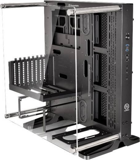 midi tower pc geh use thermaltake core p3 schwarz wandmontage lcs kompatibel kaufen. Black Bedroom Furniture Sets. Home Design Ideas