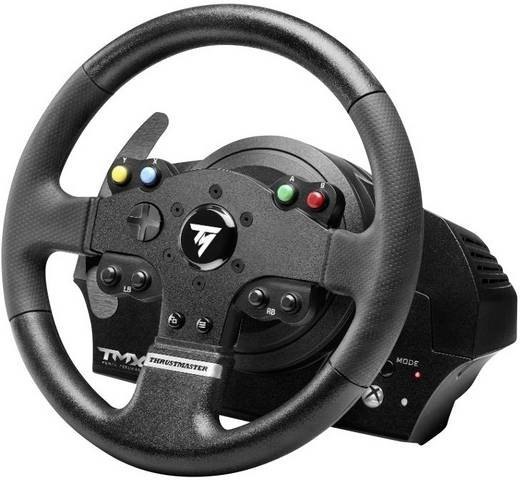 lenkrad mit pedalen thrustmaster tm t gt gran turismo. Black Bedroom Furniture Sets. Home Design Ideas