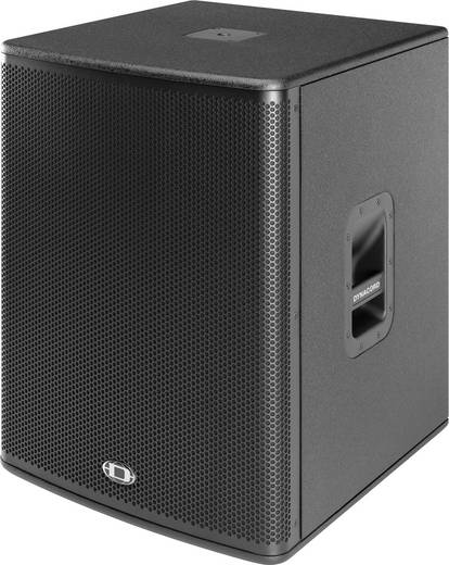 aktiver pa subwoofer 45 7 cm 18 zoll dynacord a 118 a 305. Black Bedroom Furniture Sets. Home Design Ideas