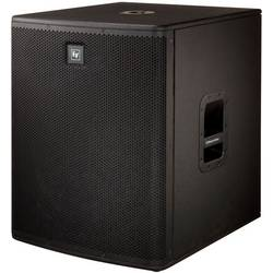 Image of Electro Voice ELX118P Aktiver PA Subwoofer 45.72 cm 18 Zoll 700 W 1 St.