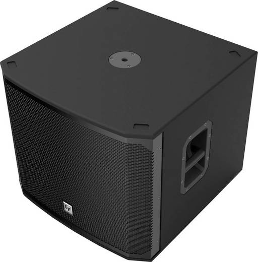 passiver pa subwoofer cm 18 zoll electro voice ekx. Black Bedroom Furniture Sets. Home Design Ideas