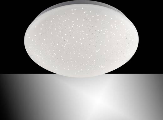 leuchtendirekt skyler led deckenleuchte 8 w rgb warm wei wei kaufen. Black Bedroom Furniture Sets. Home Design Ideas