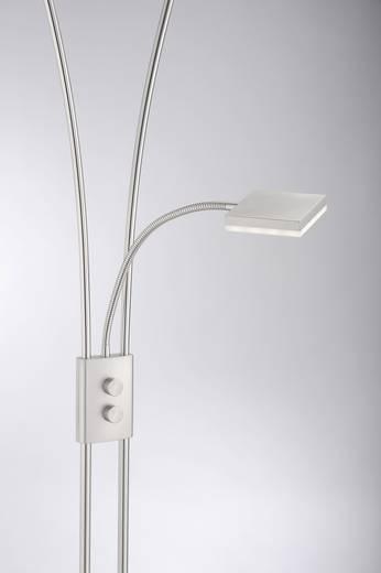 LED-Deckenfluter mit Leselampe 16 W Warm-Weiß, RGB LeuchtenDirekt ...