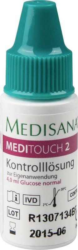 Image of Glucosekontrolllösung Medisana MediTouch 2 Kontrolllösung