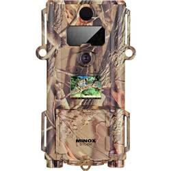 Fotopasca Minox DTC-450Slim, 12 MPix, čierne LED diódy, maskáčová