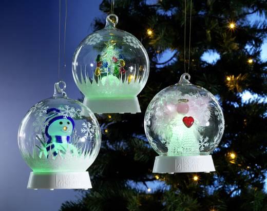 glaskugel weihnachtsbaum rgb led konstsmide 3407 000 transparent kaufen. Black Bedroom Furniture Sets. Home Design Ideas