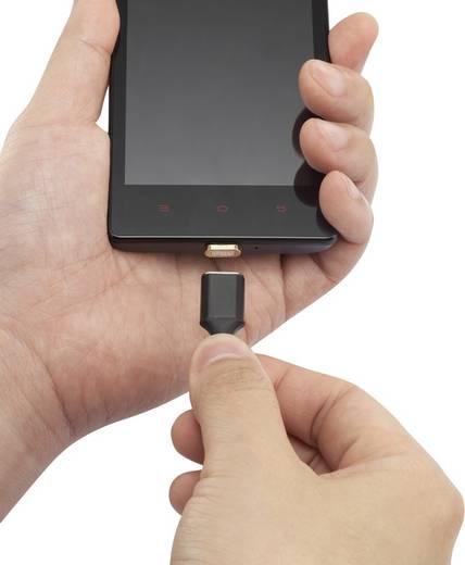 renkforce magnetsafe micro usb kabel kaufen. Black Bedroom Furniture Sets. Home Design Ideas