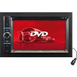 Multimediálny prehrávač do auta (2 DIN) Caliber Audio Technology RDD802BT