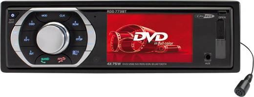 Caliber Audio Technology RDD773BT Autoradio Anschluss für ...