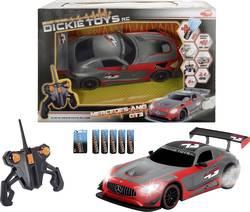 RC model auta silniční model Dickie Toys Mercedes Benz AMG GT3 201119103, 1:16