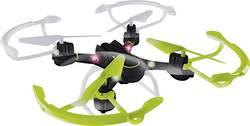 Dron s VR brýlemi Dickie Toys RC DT-FPV-VR 3D, RtF
