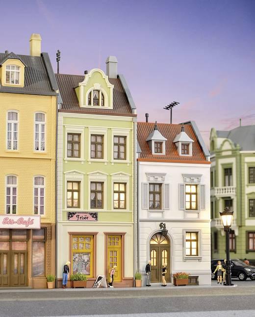 Haus Kaufen Hannover: Kibri 38384 H0 Haus Am Postplatz Kaufen