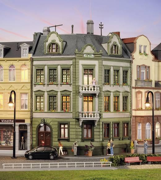 Haus Kaufen Hannover: Kibri 38385 H0 Haus Am Elbenplatz Kaufen