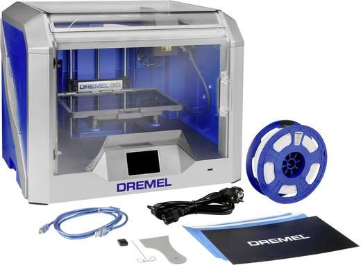 3D Idea Builder 3D40 3D Drucker inkl. Filament